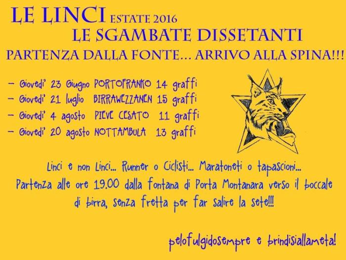 locandina estate 2016